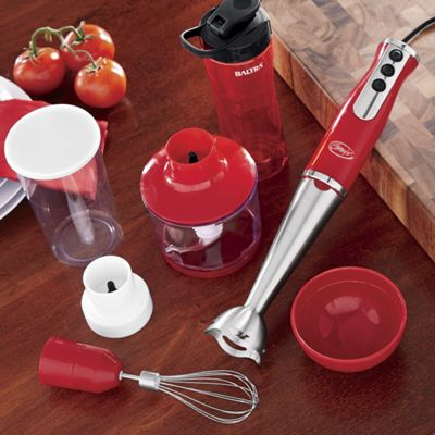 Ginny's Brand Immersion Blender