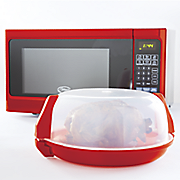 Microwave Quick Cooker