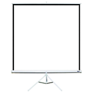 85 Inch Tripod Projector Screen
