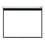 100 Inch Manual Wall Projector Screen