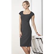 pinstripe dress 219