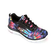 2 0 loud and clear flex appeal shoe by skechers