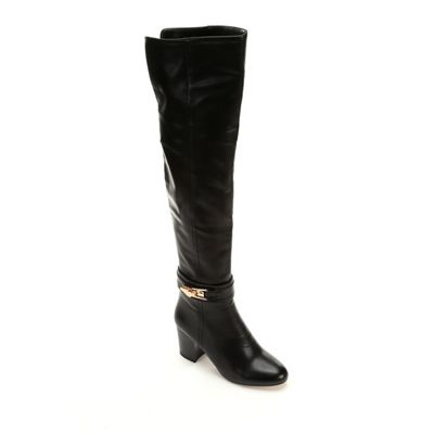 Katrina Over-The-Knee Boot by Monroe & Main