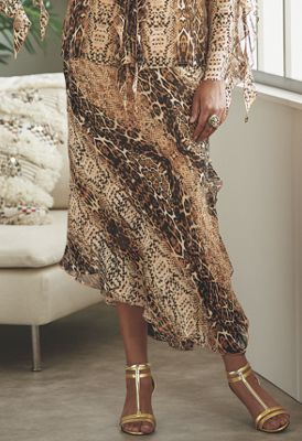 Kiana Skirt