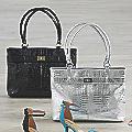 Serina Croc Bag