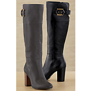 coralie tall boot by sofft