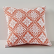 concourd crewelwork pillow