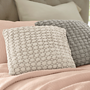 terrazzo pillow