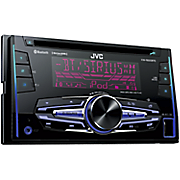 am fm digital receiver with cd and bluetooth by jvc