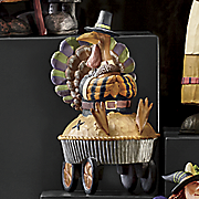 turkey to go by williraye studio