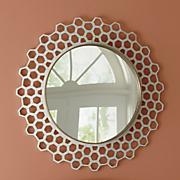 honeycomb mirror