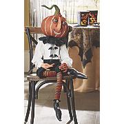 victor pumpkin by joe spencer
