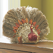 natural fiber turkey