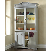 chadwick gray hutch