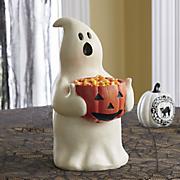 ghostly bowl
