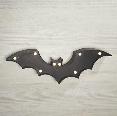 Bat Marquee