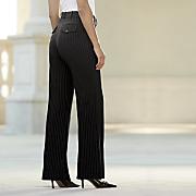 Audrey Pinstripe Trouser