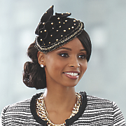 francine hat
