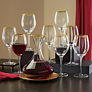 9 pc  wine service set