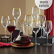 9 pc  wine service set