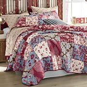 natalia oversized quilt and sham