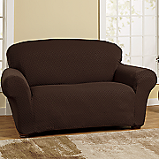 parlor stretch slipcover