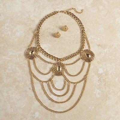 Sloane Jewelry Set