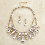 Amanda Jewelry Set