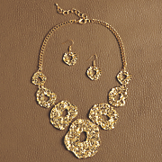 Janette Jewelry Set