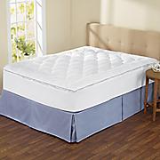 sleep connection maxloft mattress topper