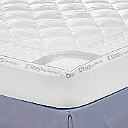 sleep connection revive mattress pad by montgomery ward