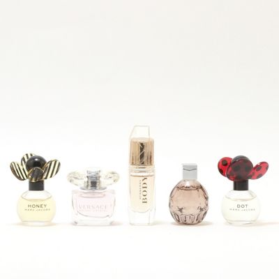 5-Piece Women's Fragrance Collection
