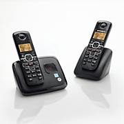 cordless 3 phone system by motorola