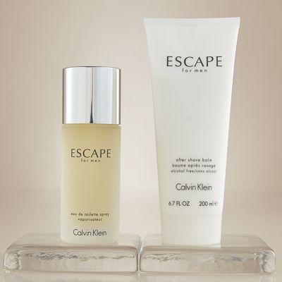 2-Piece Escape For Him by Calvin Klein