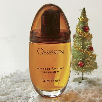 Obsession For Her by Calvin Klein