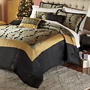 Monarch 21-Piece Jacquard Bed Set