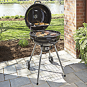 22 1 2  kettle charcoal grill by kingsford