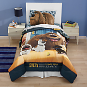 secret life of pets comforter and sheet set