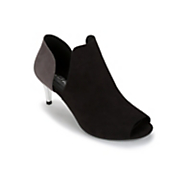 Side Split Shootie by Midnight Velvet
