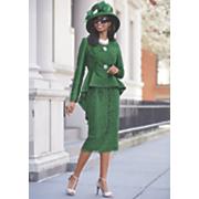 Louisa Skirt Suit