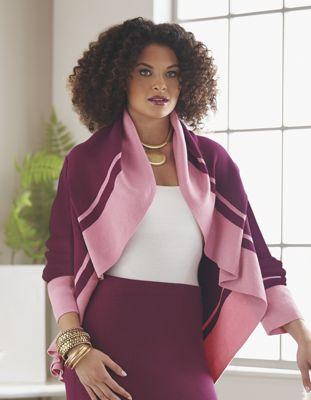Shanay Knit Jacket