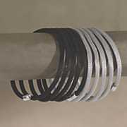 mesh wrap bracelet
