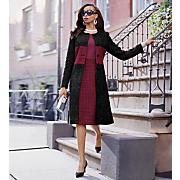 Simone Jacket Dress