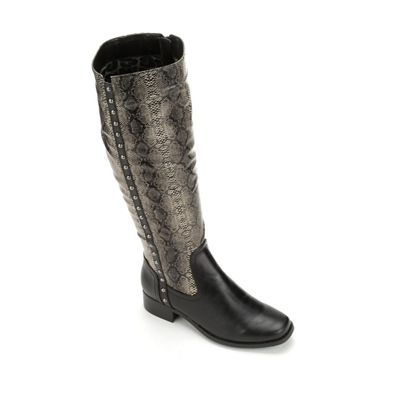 Mobile Tall Boot by Andiamo
