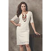 shania lace dress 3