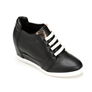 Hidden Wedge High-Top by Midnight Velvet