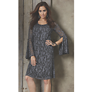 Stella Bell Sleeve Dress