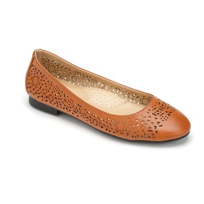 Esteppe Ballet Shoe by Andiamo