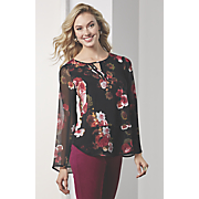 floral tunic 61