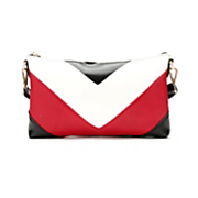 chevron crossbody bag